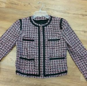 Sweaters - Chanel Gucci GG style jacket Jackie O